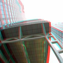 Blaak 555 Rotterdam 3D