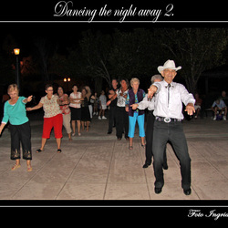 Dancing the night away 2