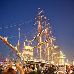 Amsterdam in Sail