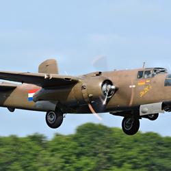 B-25 Mitchel