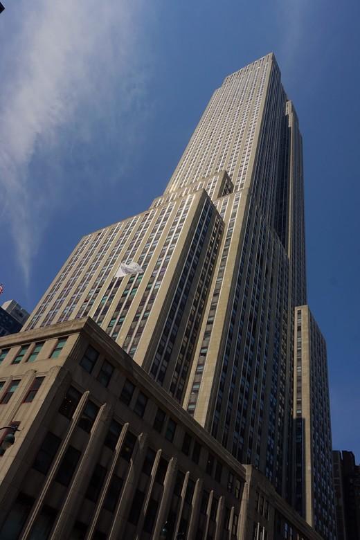 Empire State Building NYC - Empire state building