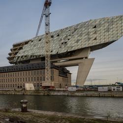 Nieuw-havenhuis-in-aanbouw-(1-van-1)
