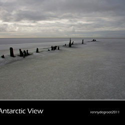 Antarctic View 1