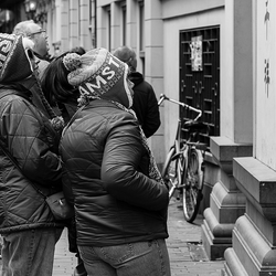 Amsterdamse mutsen