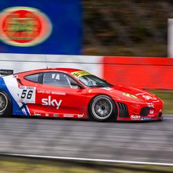Ferrari FIA GT3