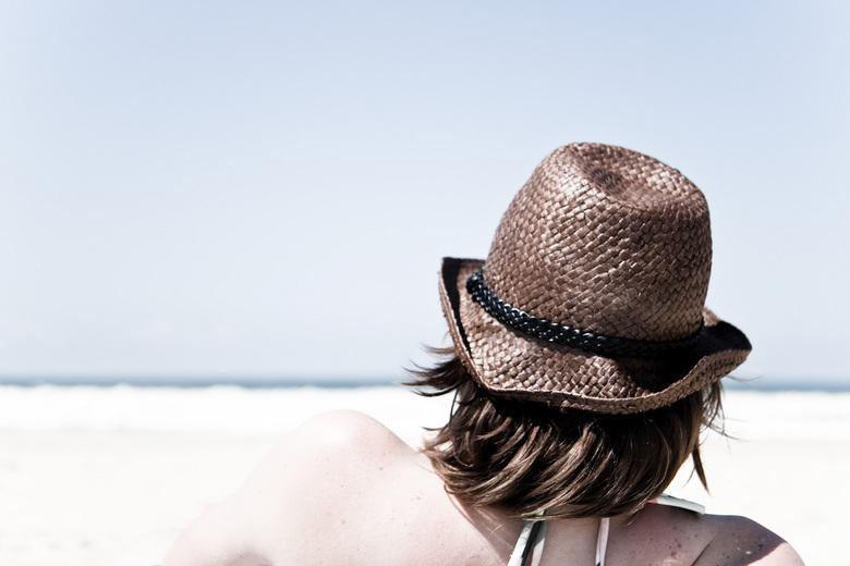 Even helemaal niets - Starend naar de zee komen mensen vaak tot rust. Een goed moment om na te denken over de mooie momenten die nog voor je liggen.