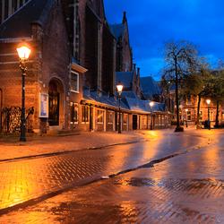 Haarlem Early Morning