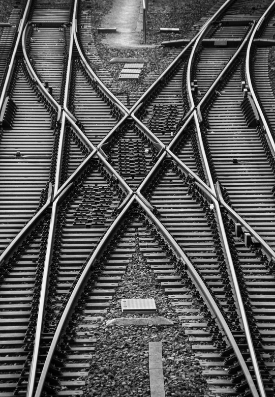 Tracks -