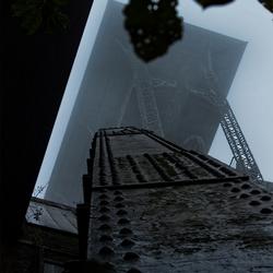 urbex toren 2