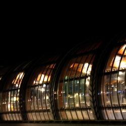 Station Leidschenveen -1-