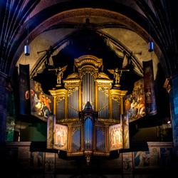 Basiliek van O.L. Vrouwe