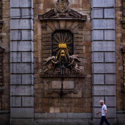 Antwerpen - St-Carolus Borromeuskerk
