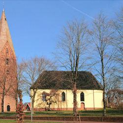 NH-kerk en Juffertoren van Schildwolde