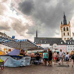 Vakantie2018 Trier