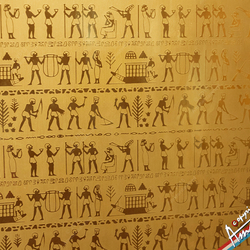 Egyptische Graffiti