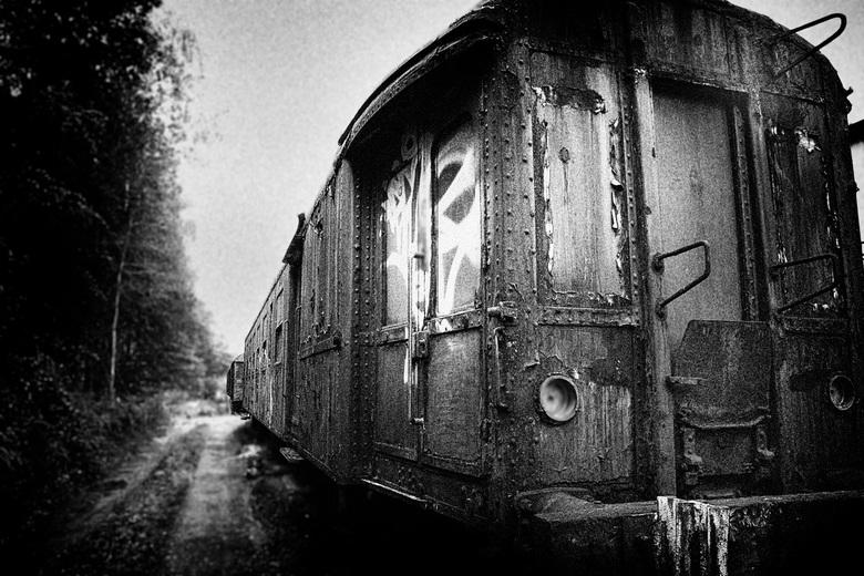 Dark Train -