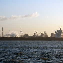 Grootste bulkschip