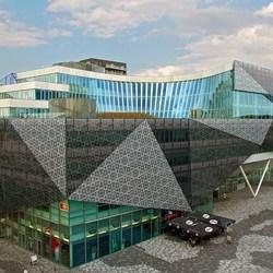 Stadhuis Nieuwegein 21