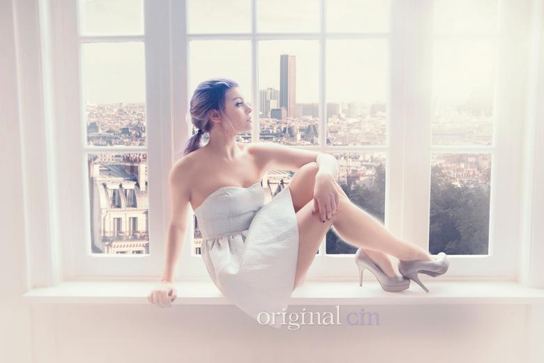 The dream - Model: Marije Mae<br /> Muah: Josca Wuis