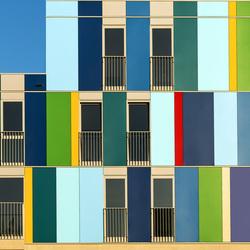 Multifunctioneel gebouw