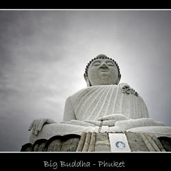 Buddha is watching.....