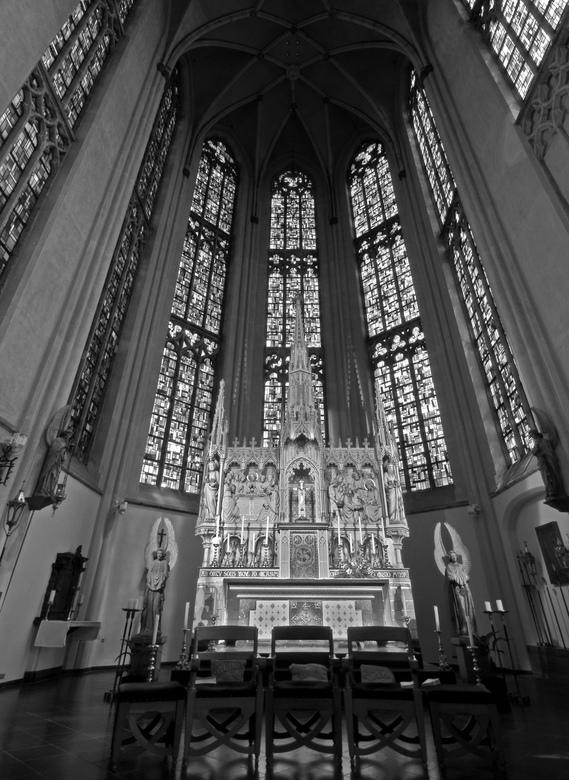 De Grote kerk