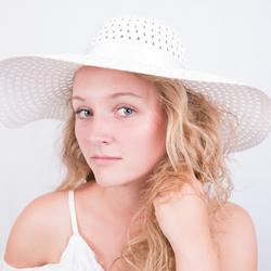 Model Lotte
