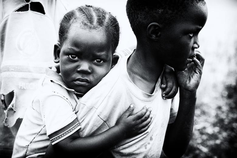Kids of Uganda - Uganda, 2015