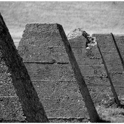 Repost: Old concrete...