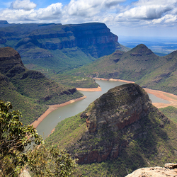 Blyde Rivier Canyon