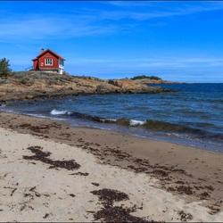 Grisslehamn (Zweden).