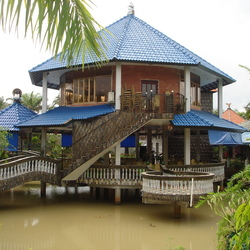 House in Vietnam