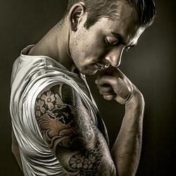 De Tattoeage