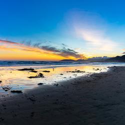 Pismo Beach Shore