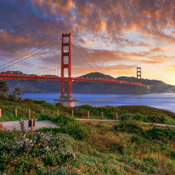 GoldenGateLight