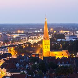 Nachtfoto Zutphen