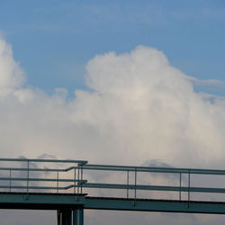 brug naar de hemel?
