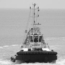 Tugboat Phoenix