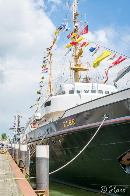 Elbe -