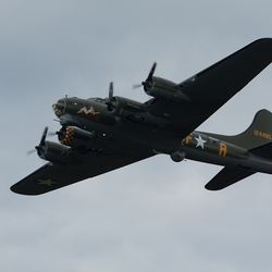 Jan Hilgers Memorial Airshow