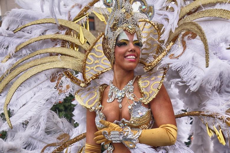 Carnaval Santa Cruz-2- - Santa Cruz, Tenerife, 2011
