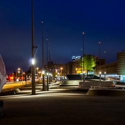 peerd van ome loeks (Centraalstation Groningen)