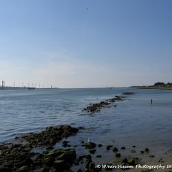 Hoek van Holland aan de Waterweg 16-08-2016