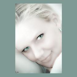 look in my eyes