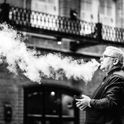 Smokey London
