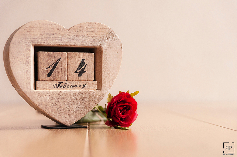 Happy Valentine's Day 14feb -