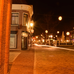 alkmaar by night