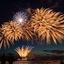 Vuurwerkfestival met een bijdrage van Nederland afgelopen vrijdag 17 augustus