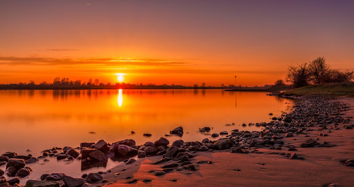 Langs de Rijn