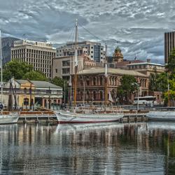 Hobart - Tasmanië